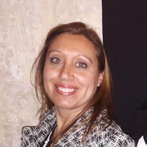 Coordinator Marisa Mercieca Bons