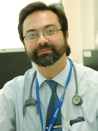 President Prof. Victor Grech